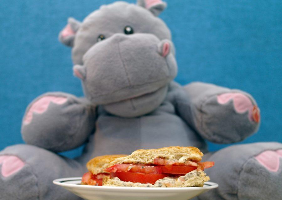 tomato-sandwich