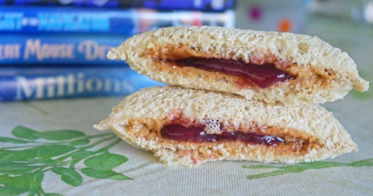Uncrustables® Sandwich