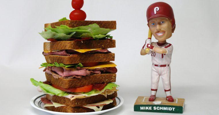 Mike Schmidt Schtacker