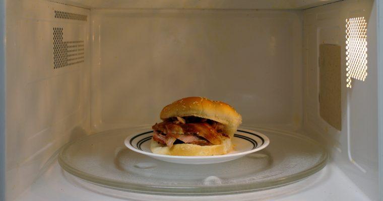 Chicken Leg sandwich