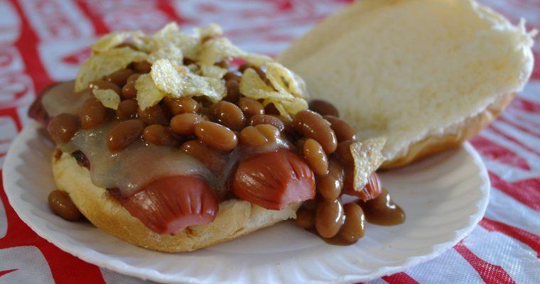 5th of July Sandwich