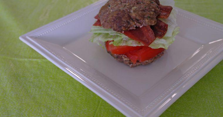 Meatloaf BLT